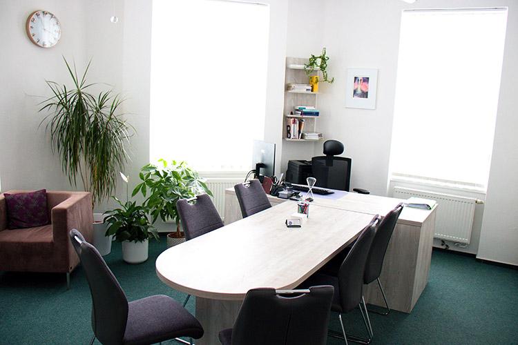 Notářská kancelář v Prostějově